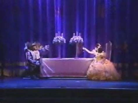 l from beauty and the beast susan egan l beauty and the beast on broadway commercial 1