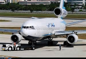 McDonnell Douglas DC-10-30F - Large Preview ...
