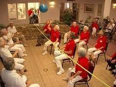 games  seniors images senior activities