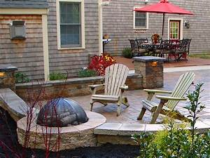 fire pit diy circle bench around your garden pallet With essential factors to create fire pit seating