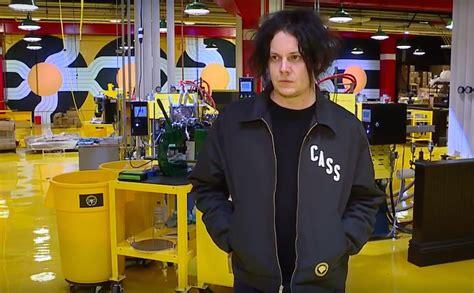Take A Video Tour Of Jack White's Third Man Pressing Plant