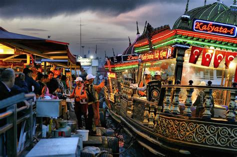 10 Street Food To Taste In Turkey  Economics & Business