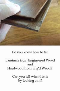 17 best images about flooring etc on pinterest legends With what is the difference between laminate and engineered flooring