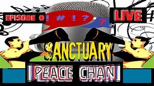 Flat Earth - Peace-Chan - Episode 0 - The Sanctuary - Hope ...