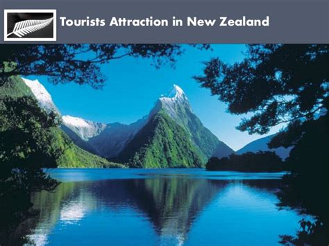 tourists attraction   zealand