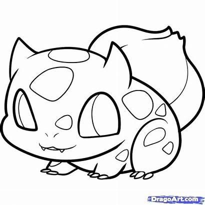 Pokemon Coloring Eevee Printable Getcolorings Colori