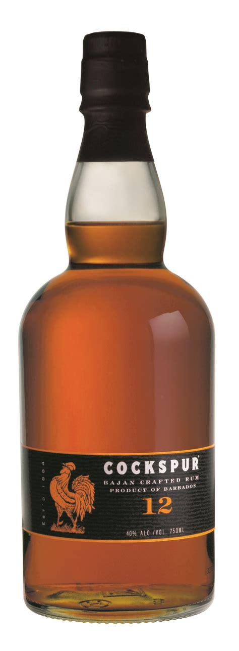 cockspur rum reorganizes     pride  barbados