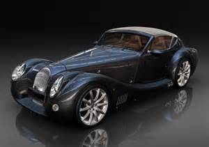 plus e electric roadster modern battery in classic car