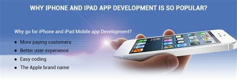 why is the iphone so popular why iphone and app development is so popular w2s
