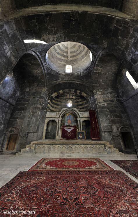 st thaddeus monastery  photo  azarbayjan  gharbi