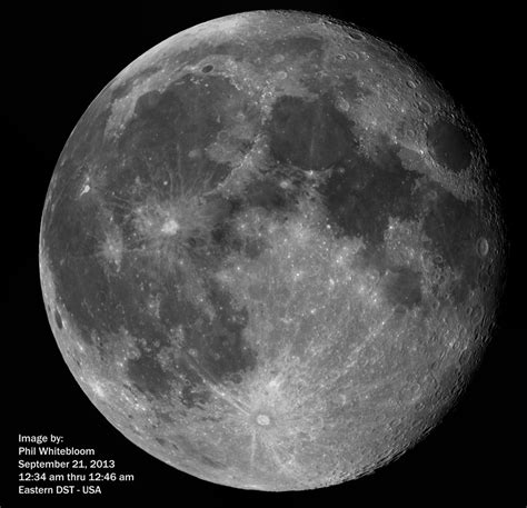 waning full moon astronomy magazine interactive star