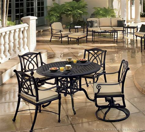 patio place