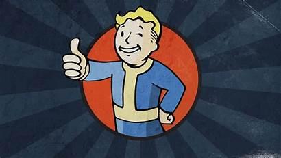 Fallout Vault Boy Retro