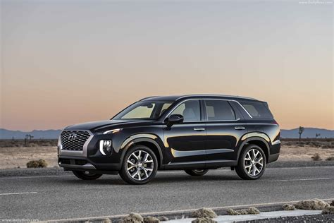 Maybe you would like to learn more about one of these? 2020 Hyundai Palisade - HD Pictures, Videos, Specs ...