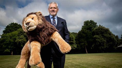 British & Irish Lions   Social media reacts to Warren ...