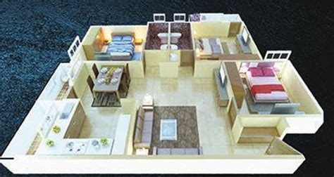 flats for sale in gottigere 1335 sq ft 3 bhk 2t apartment for sale in mbr scapple