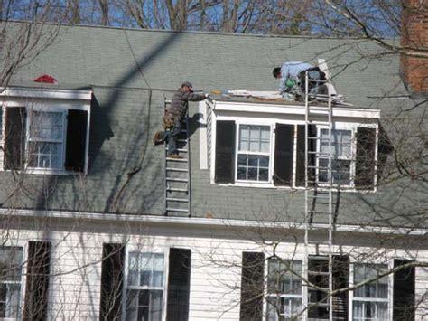 fall protection osha regulations  residential