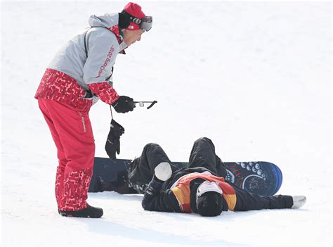 The Most Painful Winter Olympic Sports