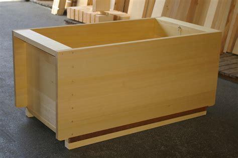 ofuro japanese wooden hot tub  bartok design