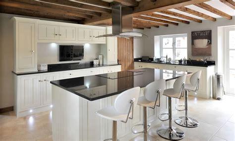 Design Ideas For Galley Kitchens - kitchen design manufacture and installation by thwaite holme carlisle cumbria