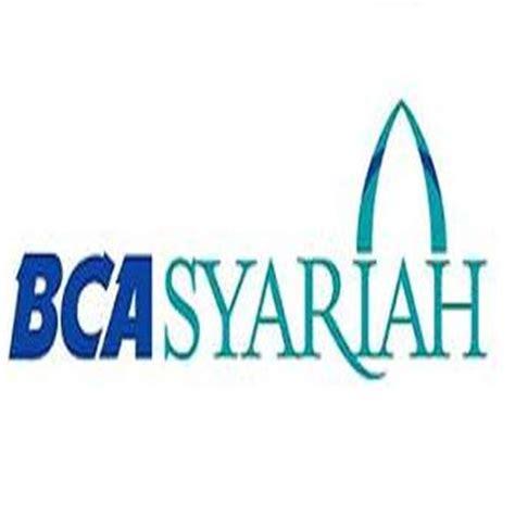 lowongan kerja juli  pt bank bca syariah staff