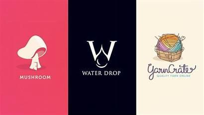 Inspiration Awesome Creative Logos Graphic Web Downgraf