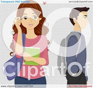 Image Gallery mad teenager clip art