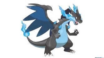 Charizard Mega Evolution Pokemon