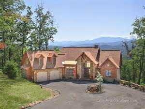 five bears mountain view lodge cabin rental near pigeon forge 5 bedroom cabin for rent