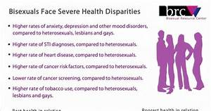 Bisexual Health Awareness Month | GLAAD