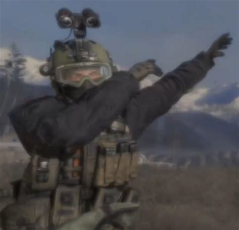 mw2 roach ghost killing done comments