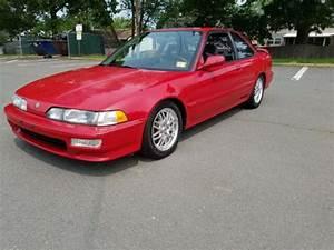 1993 Acura Integra Gsr For Sale