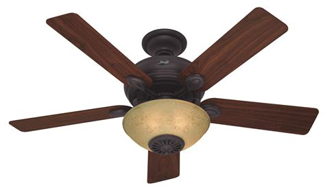Hunter Westover Ceiling Fan 21894 In New Bronze