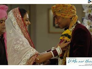 U Me Aur Hum Movie Wallpaper #17