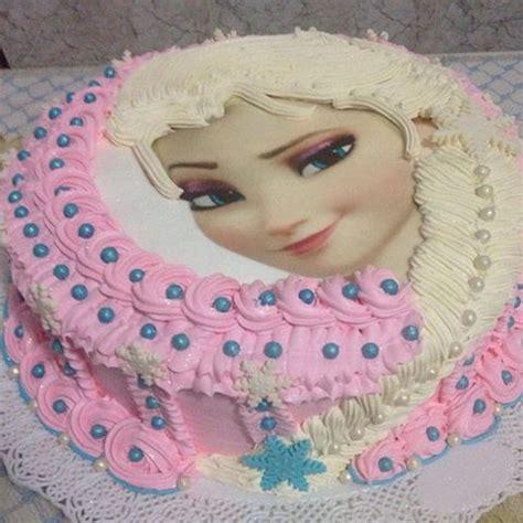 bolo da frozen  fotos encantadoras ideias receita