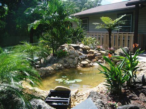 koi pond landscaping scottsproserv s blog lanscaping design lawncare