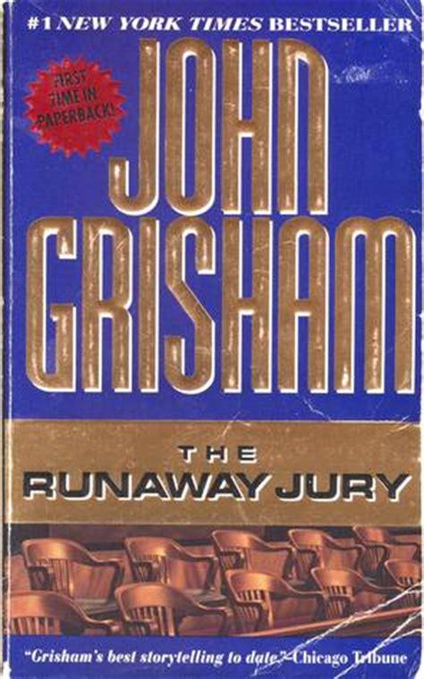 runaway jury quotes