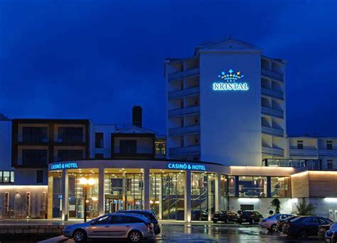 hotel kristal de de