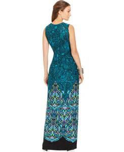 Spense Petite Maxi Dresses