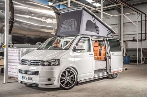 home vw  camper  campervan conversions