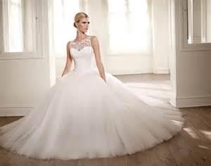 robe de mariã e ã e 30 robes de mariee robes de mariage 2014