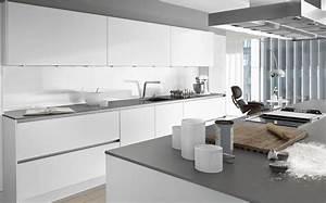 Agencement De Boysere : siematic pure une cuisine design con ue pour r pondre ~ Premium-room.com Idées de Décoration