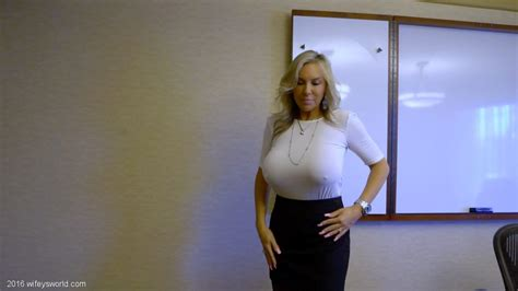 Sandra Otterson In Caught In The Act Photo 60 Wifeys World