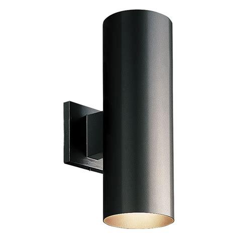 progress lighting p5675 2 light downlight outdoor sconce