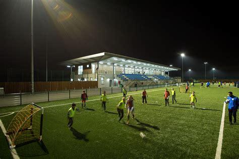 Elmbridge Xcel Sports Hub Willmott Dixon
