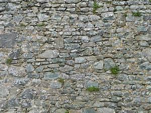 Panoramio - Photo of Texture: Cilgerran Castle, begun c. 1100.