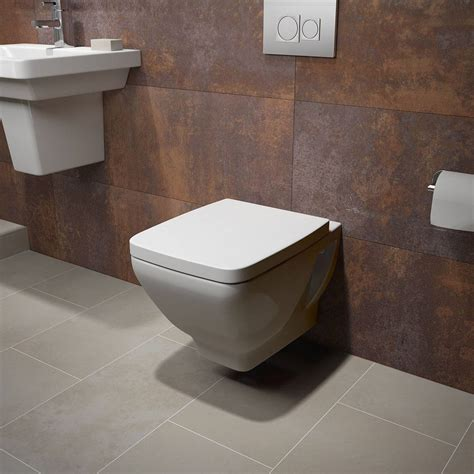 wall hung toilet 5 reasons to buy a wall hung toilet victoriaplum com