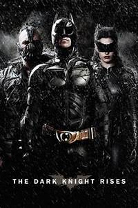 The Dark Knight Rises (2012) directed by Christopher ...