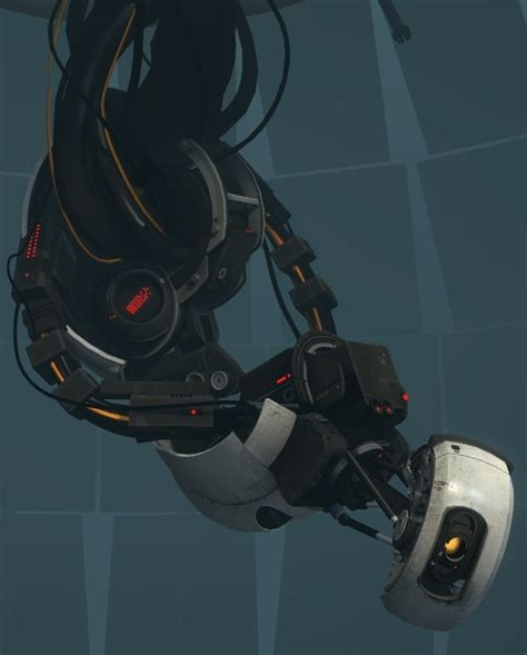 glados character giant bomb