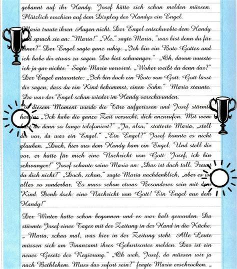 Moderne Weihnachtsgeschichten Zum Nachdenken 5534 by Mami In Pumps Dezember 2011